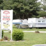 Phillips Camper & Boat Storage