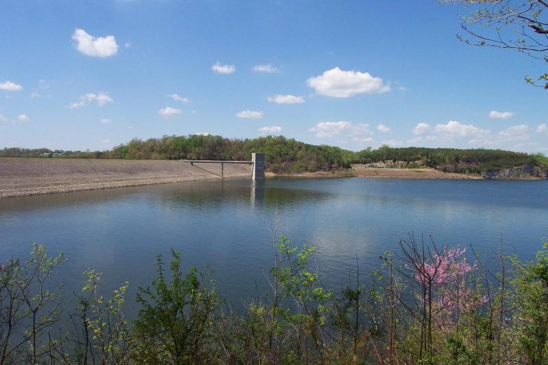 Green-River-Dam