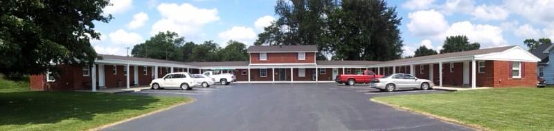 Towne-Motel