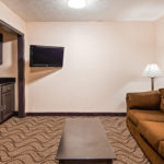 Best Western Hotel Campbellsville KY