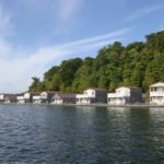 Green River Marina floating Cabins Green River Lake Campbellsville KY