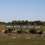 Green River Lake State Park