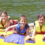 Water Tubing Green River Lake Campbellsville KY