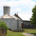Homeplace on Green River Barn Weddings hiking trails festivals