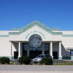 Green River Cinema 6 Campbellsville Movie Theater