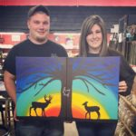 Paint & Party Downtown Campbellsville KY