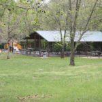 Green River Lake Visitor Center Campbellsville KY