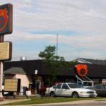 Druther's Burger Queen Restaurant Campbellsville KY