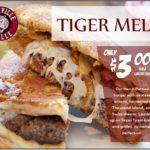 Tigerville Grille Restaurant Campbellsville University Campbellsville KY