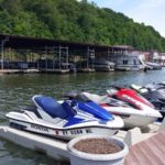 Green River Lake Jet Ski Rentals Boats Marina
