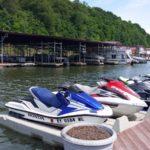Green River Lake Jet Ski Rentals Boats Marina