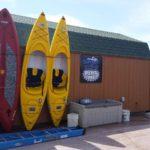 Green River Lake Rentals Boats Marina
