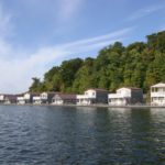Green River Lake Floating Cabin Rentals Boats Marina
