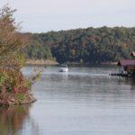 Green River Lake Floating Cabin Rentals Boats Marina