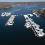 Emerald Isle Resort & Marina Condos boat rentals restaurant Green River Lake