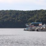 Emerald Isle Resort & Marina Condos boat rentals Green River Lake