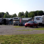 lakeway campground near green river lake campbellsville ky