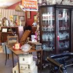 Pruyear's Antiques Shopping Campbellsville KY