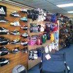 H and W Sportshop