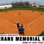 Veterans Memorial Park Campbellsville Athletics