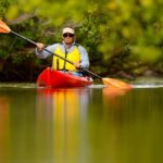 Wet N Wild Watersports Kayak Rentals Green River Lake