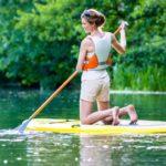 Wet N Wild Watersports Paddle Board Rentals Green River Lake