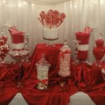 Campbellsville KY Caterers Event Decor rentals