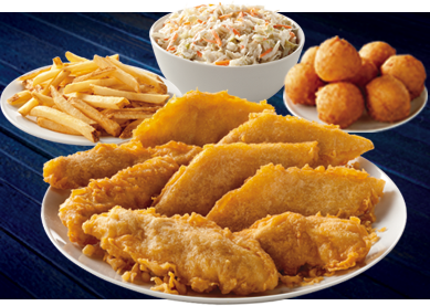 Long John Silvers For Less