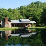 Janice Holt & Henry Giles Home