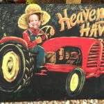 Heavenly Haven Farm Petting Zoo Zipline Columbia KY