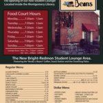Books n Beans Campbellsville University Cafe