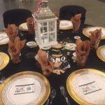 Campbellsville KY Caterers Event Decor rentals