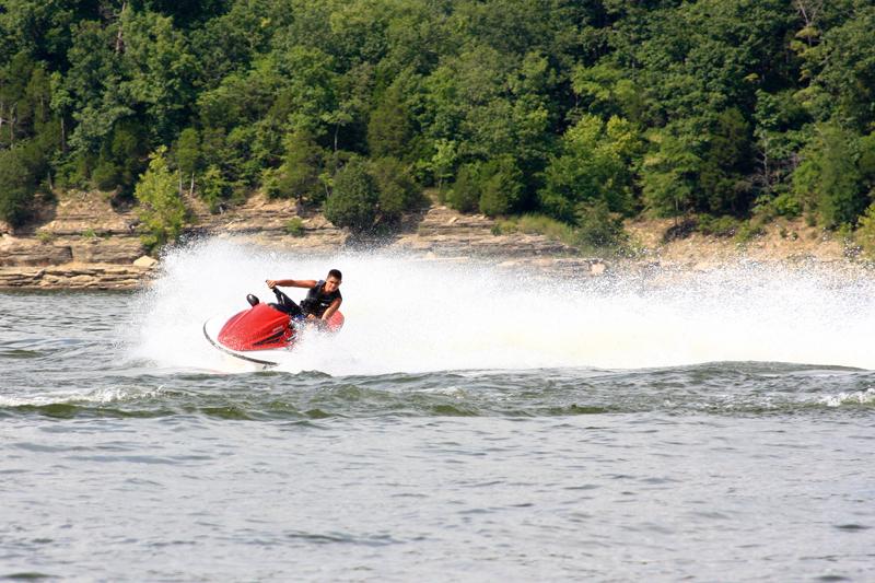 Jet ski rentals Green River Lake Campbellsville KY