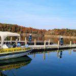Emerald Isle Resort & Marina Green River Lake