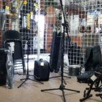 Krystal Music Store Recording Studio Lessons Campbellsville KY