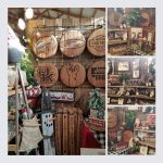 Campbellsville Where the Rooster Crows Barn Affair arts crafts festival live music antiques hand crafted