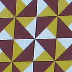 The Windmill Barn Quilt