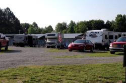 Lakeway RV Park Campbellsville KY